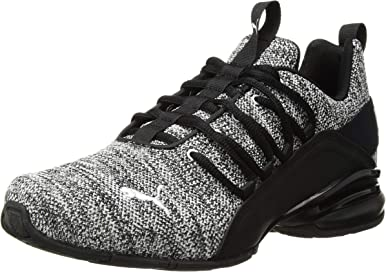 PUMA Mens AXELION Sneaker