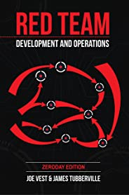 Red Team Development and Operations: A practical guide (English Edition)