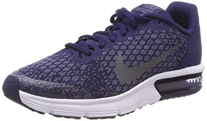 Chaussures de running enfant Air Max Sequent 2 Gs NIKE