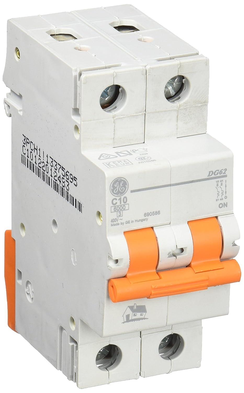 General Electric DMS-line/ /Interrupteur magn/étothermique