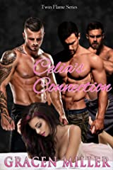 Celia's Connection (Twin Flames series #1) (Twin Flame series) Kindle Edition