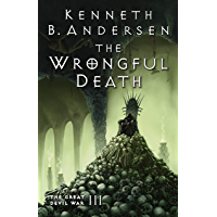 The Wrongful Death: The Great Devil War III (English Edition)