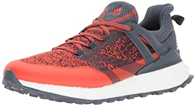 471029b5121 adidas Men s Crossknit Boost Golf Shoe