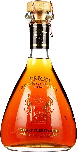 Trigo Reserva añejo Rum (1 x 0,7 l)