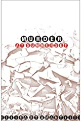 Murder at Summerset Kindle Edition