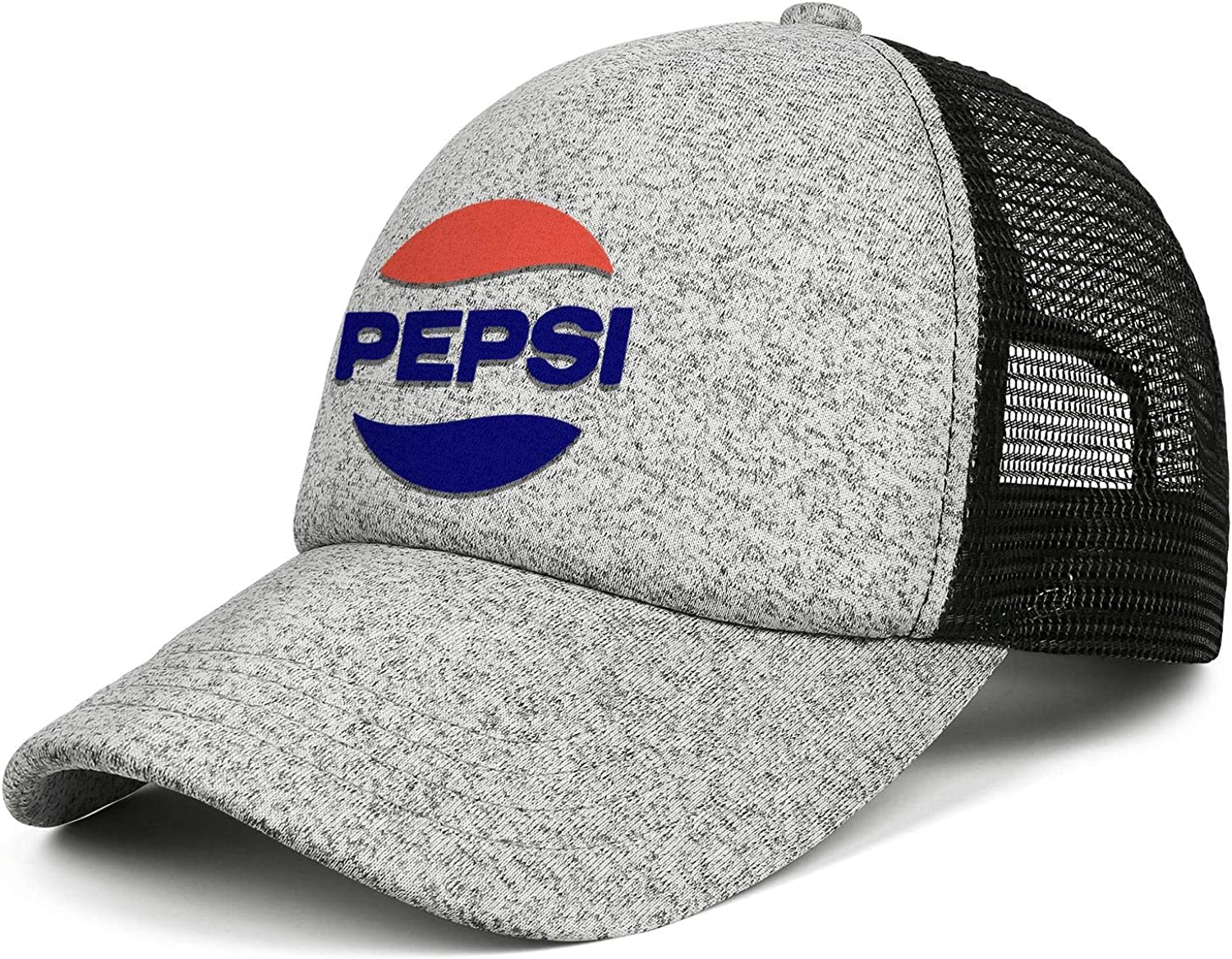 available Pepsi Logo Ball Cap Hat NEW 3 Three