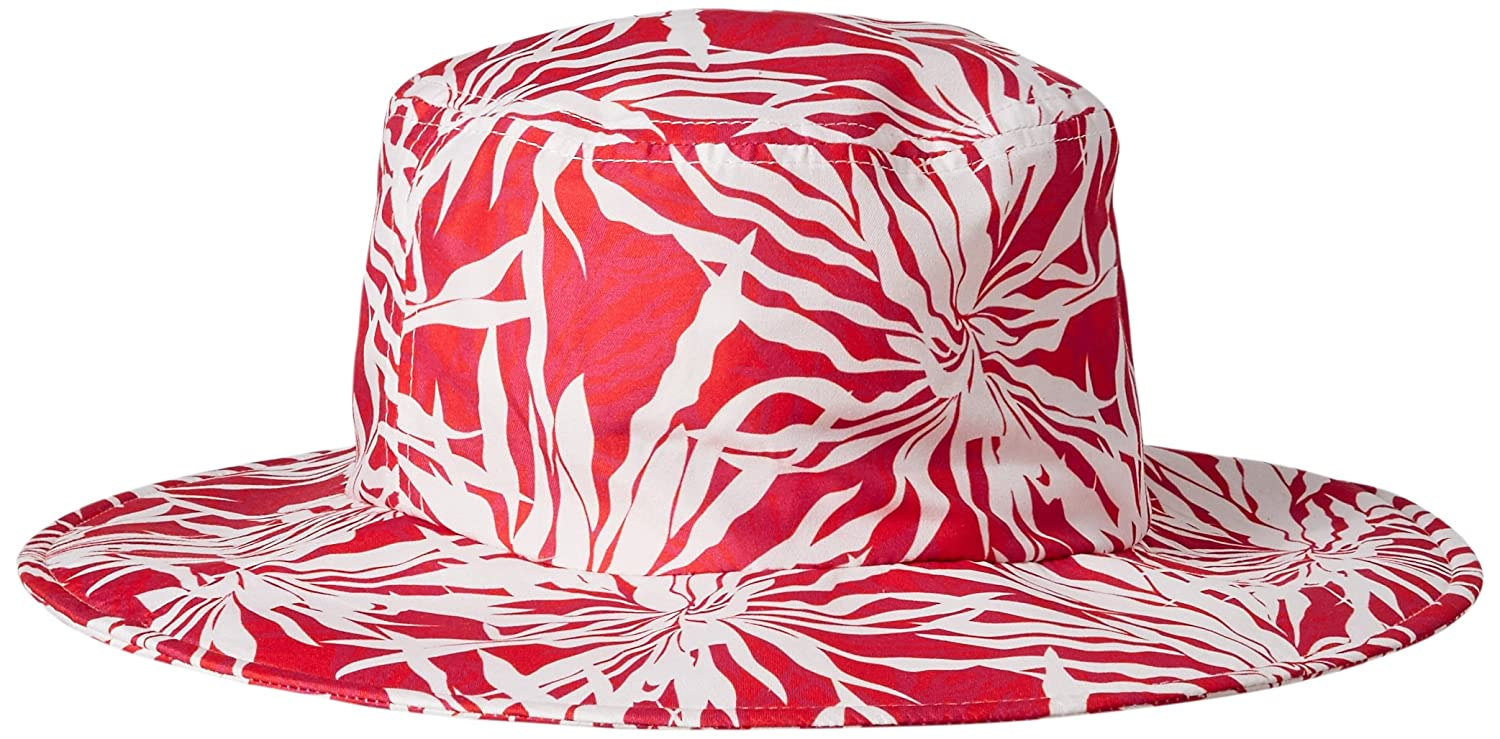 San Diego Hat Company Womens Novelty Print Packable Bucket Sun Hat