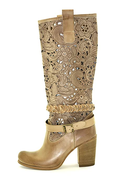 Tp Cod Shoesbooking Donna Sb 1601 Collection Stivali Taupe IgwHzqpWw