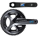 GEN 3 STAGES POWER LR | ULTEGRA R8000 CRANKSET WITH BI-LATERAL (DUAL) POWER METER