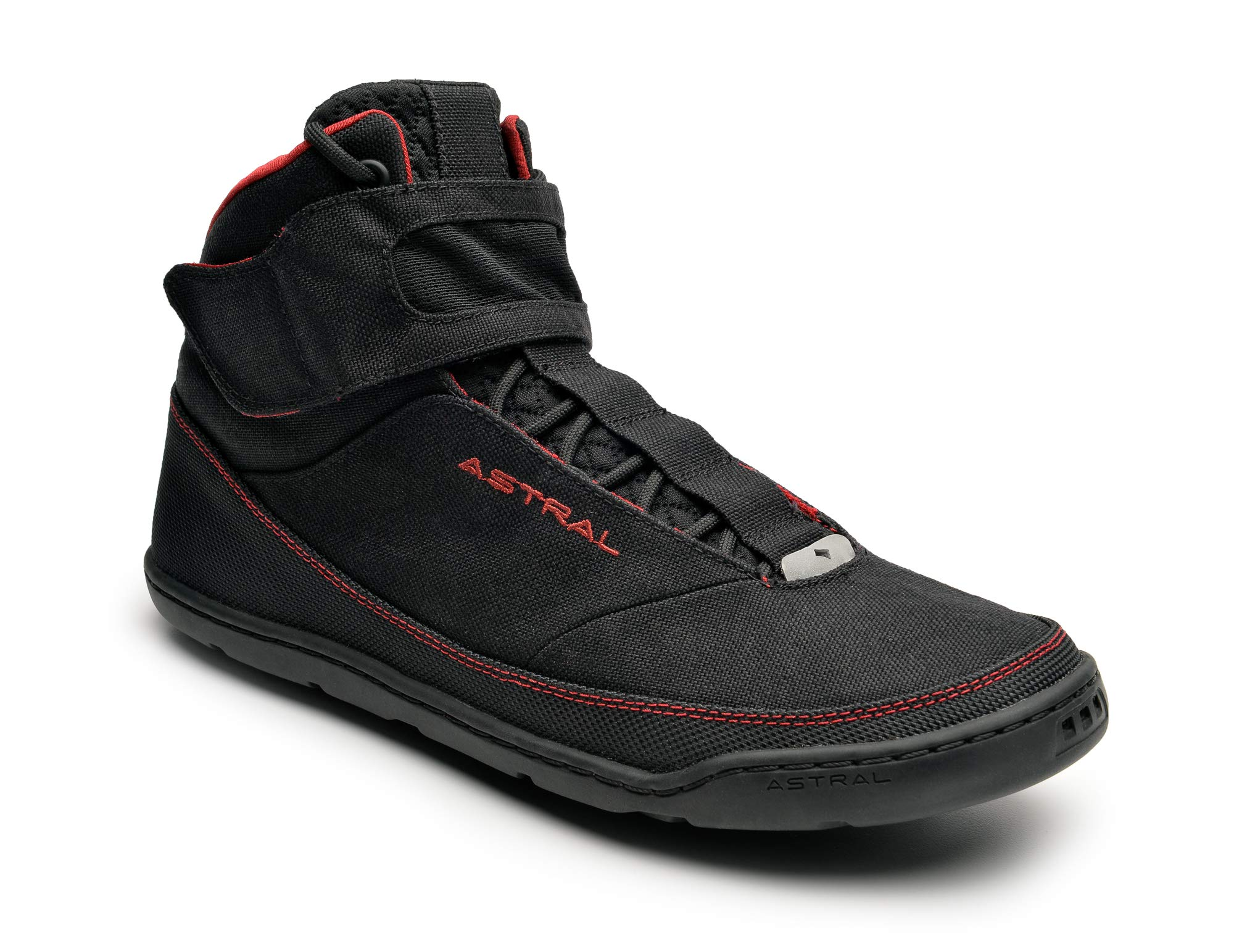 Astral Hiyak Outdoor Minimalist Boots, Insulated and Quick Drying, Made for Water and Boat, Men's 7 M US, Women's 8 M US