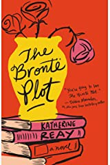The Brontë Plot Kindle Edition