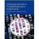 Estatística Aplicada e Probabilidade para Engenheiros