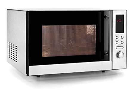 Amazon.com: Lacor 69323 23 lts. Microondas Horno w/Turntable ...