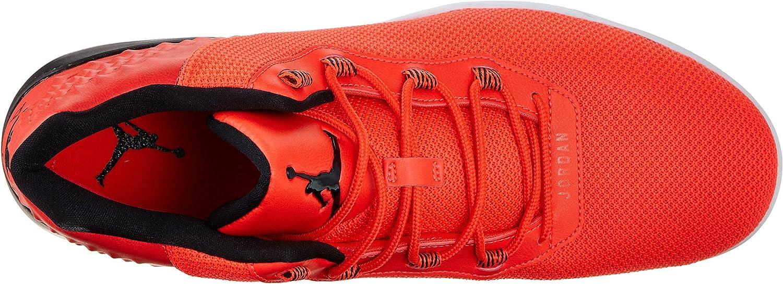 NIKE Jordan Mens Jordan Academy Basketball Shoe