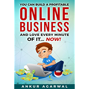 Online Business - You Can Build A Profitable Online Business and Love Every Minute of It... Now!