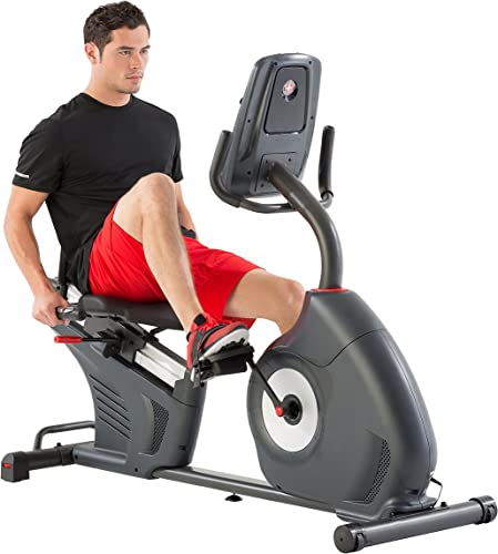 Schwinn-Recumbent-Bike-Series