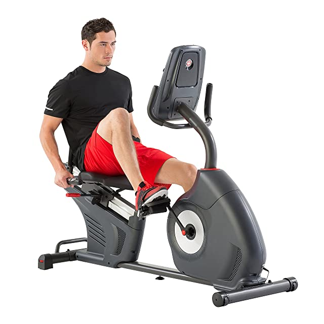 Top 3 Best Recumbent Bikes For The Money 2019