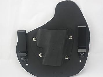 Amazon.com : Conceal Mini- Right Handed, Black, Glock 17, 19, 22 ...