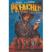 Preacher Book Three^Preacher Book Three