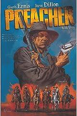 Preacher Book Three Paperback