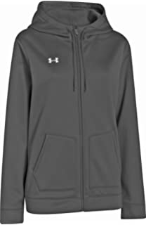 under armour jackets women s. under armour women\u0027s ua storm fleece full zip hoody jackets women s