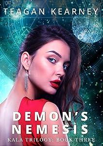 Demon's Nemesis (The Kala Trilogy Book 3)