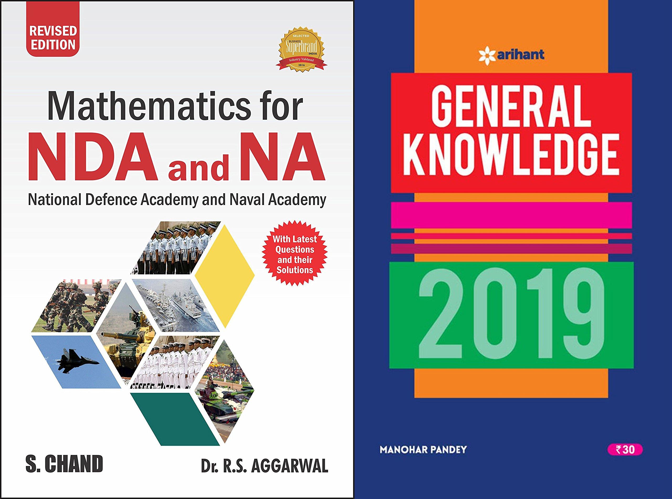 Amazon In Buy Mathematics For Nda And Na R S Aggarwal