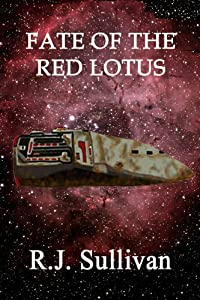 Fate of the Red Lotus (A Red Lotus Story Book 1)