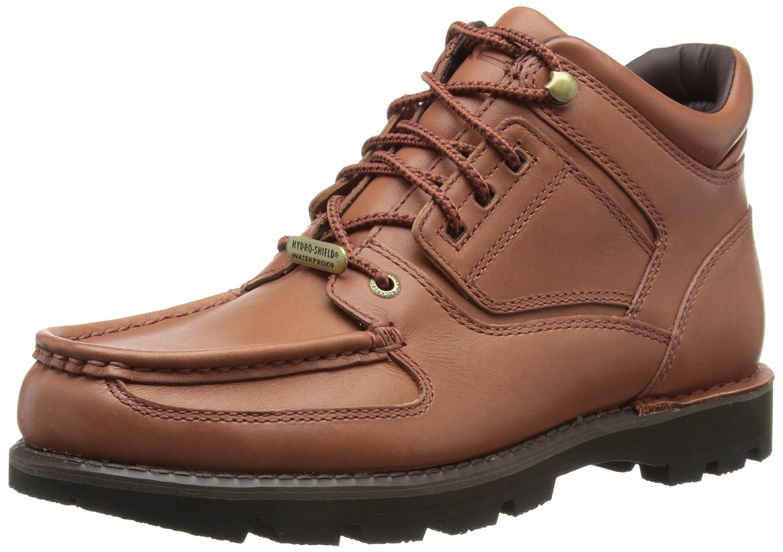 b9f7eeccfa Rockport Treeline Trek Umbwe Trail Men s Boots - Brick
