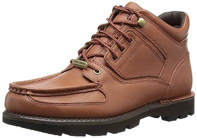d47b1ffcfc8ba3 Rockport Treeline Trek Umbwe Trail Men s Boots - Brick