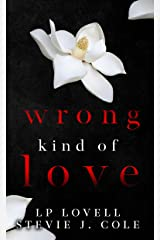 Wrong Kind of Love: A Dark Enemies to Lovers Four-book Romance Collection Kindle Edition