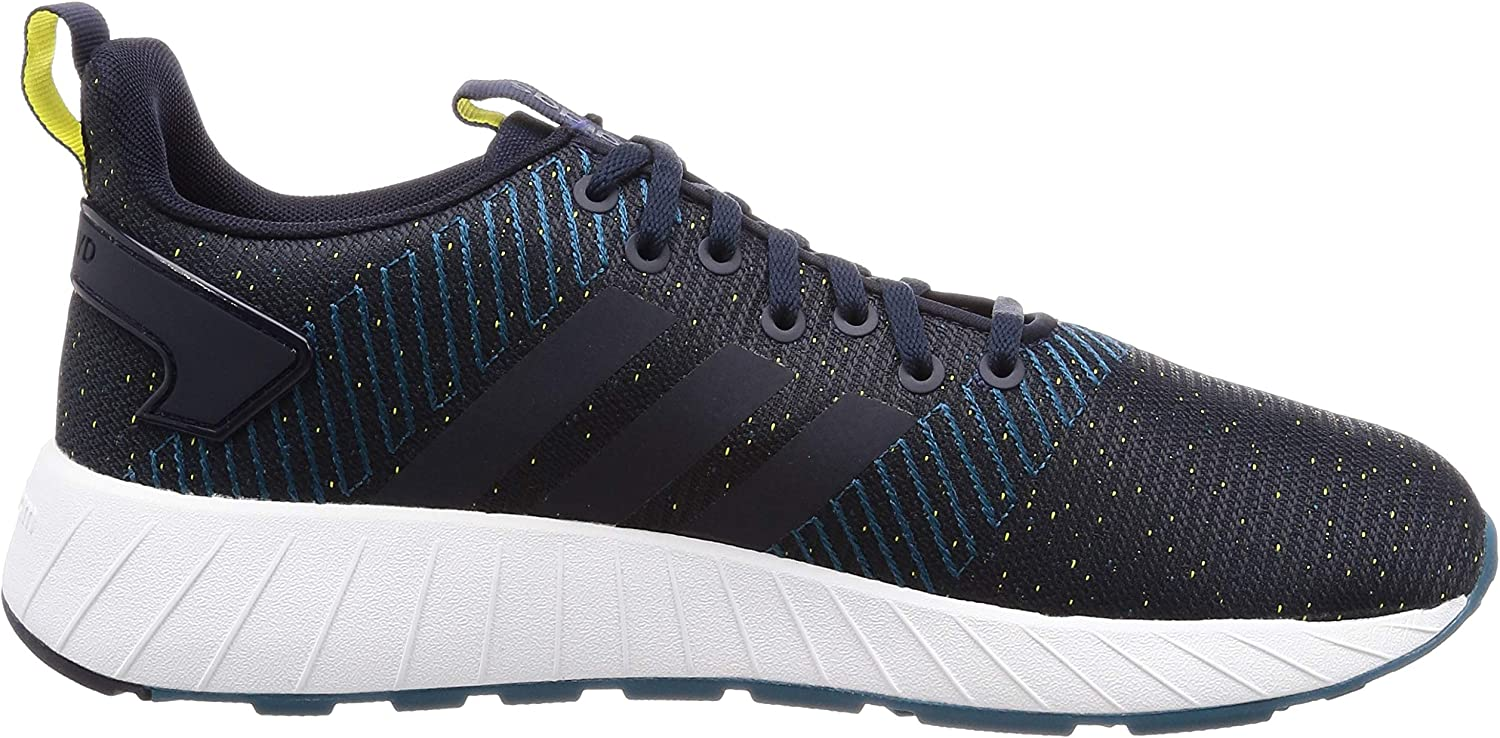 ADIDAS NEO Questar BYD Chaussures de running homme Multicolore (Tinley/Tinley/Azcere 0)