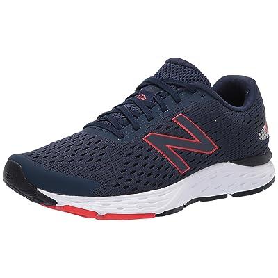 New Balance Men's 680v6 Cushioning Running Shoe | Road Running