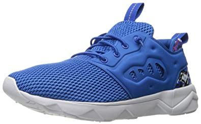 f9ce68ce5c69e9 Reebok Men s Furylite II AR Fashion Sneaker  Reebok  Amazon.ca ...