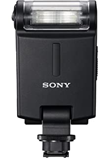 Amazon com : Nissin i40S Camera Flash for Sony (Black) : Camera & Photo