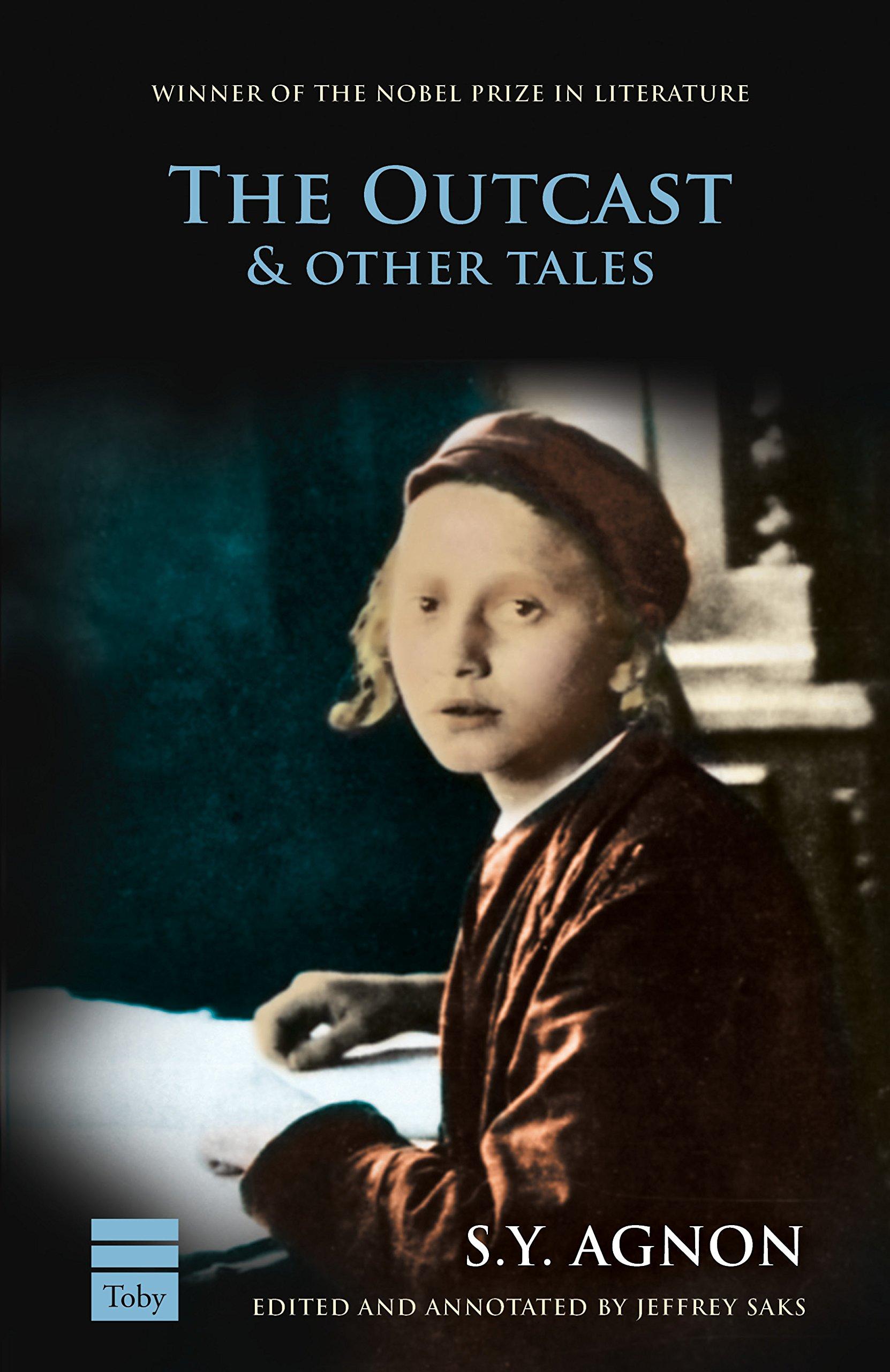 The Outcast & Other Tales pdf epub