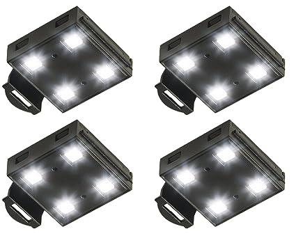 e64a38ab1268 Elive LED Light Pod - Cool White (4 Pack)