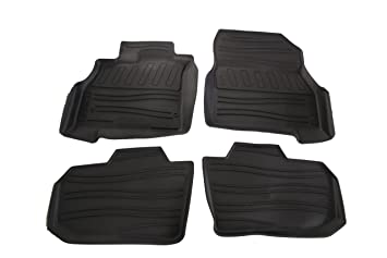 genuine mats com leaf floors accessories floor all for fitted amazon dp protector season models nissan select black molded