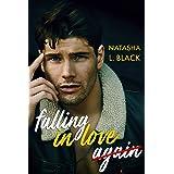 Falling in Love: A Secret Baby Romance (Rockford Falls Romance)