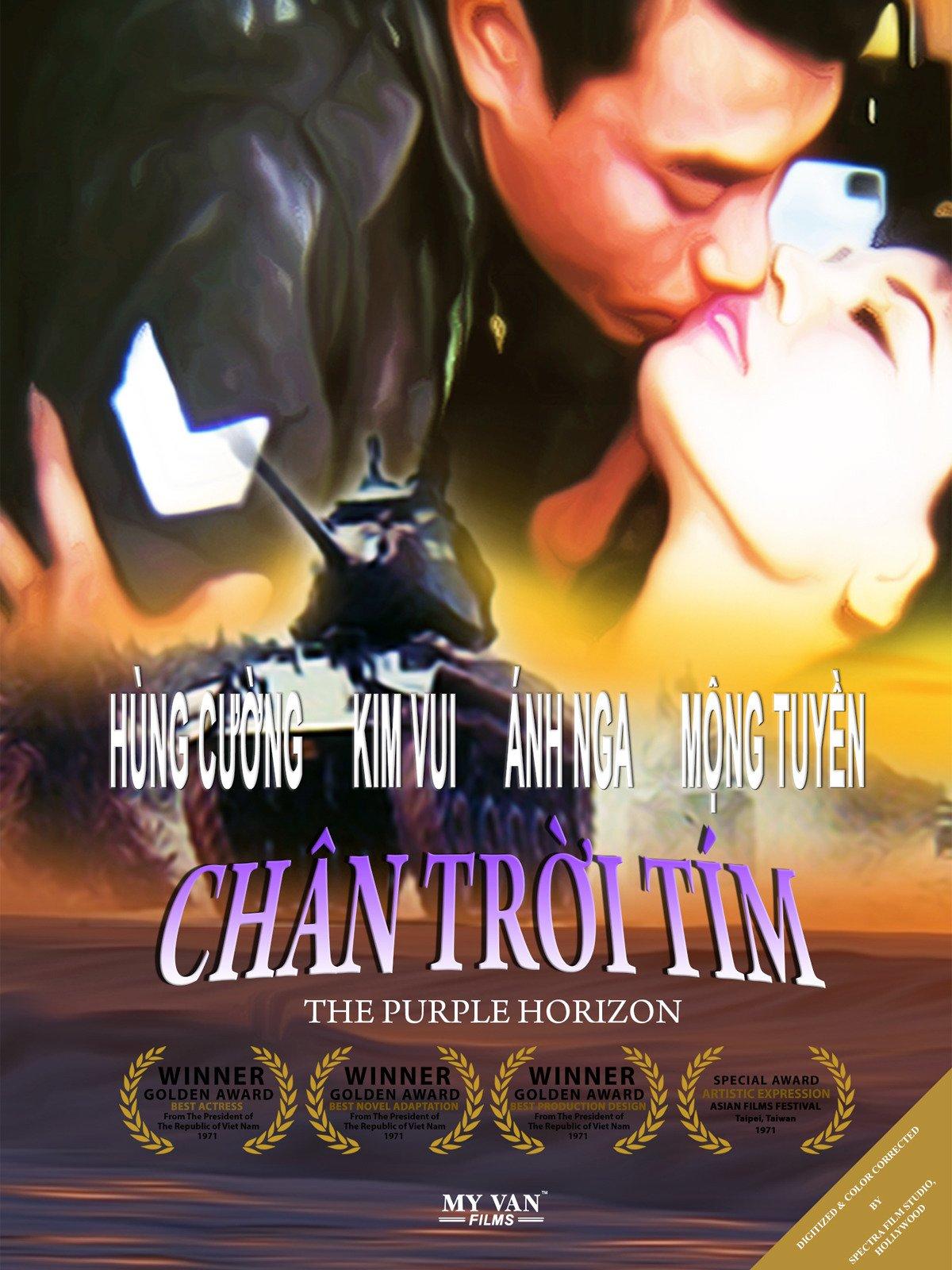 Chan Troi Tim on Amazon Prime Video UK