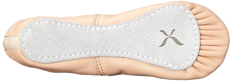 amazon com capezio daisy 205 ballet shoe toddler little kid