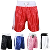 TurnerMAX Boxen Shorts Ausbildung Kampf Muay Thai Kickboxen MMA UFC