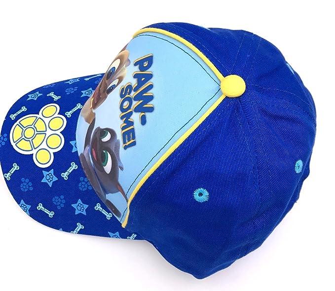 Amazon.com: Disney Junior cachorro perro Pals bebé sombrero ...
