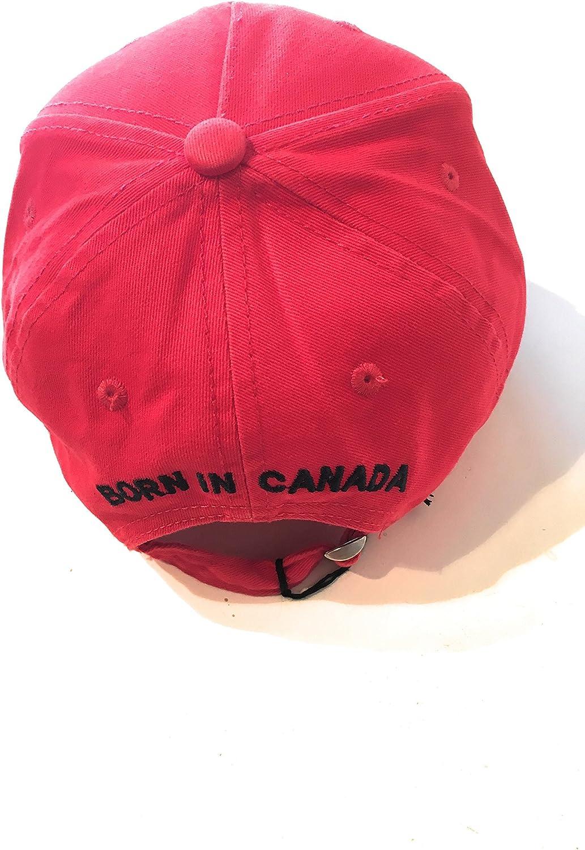 Philipp Plein - Gorra de béisbol - para hombre Rojo rojo Talla ...