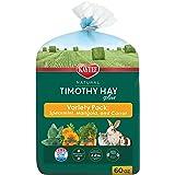 Kaytee Timothy Hay Plus