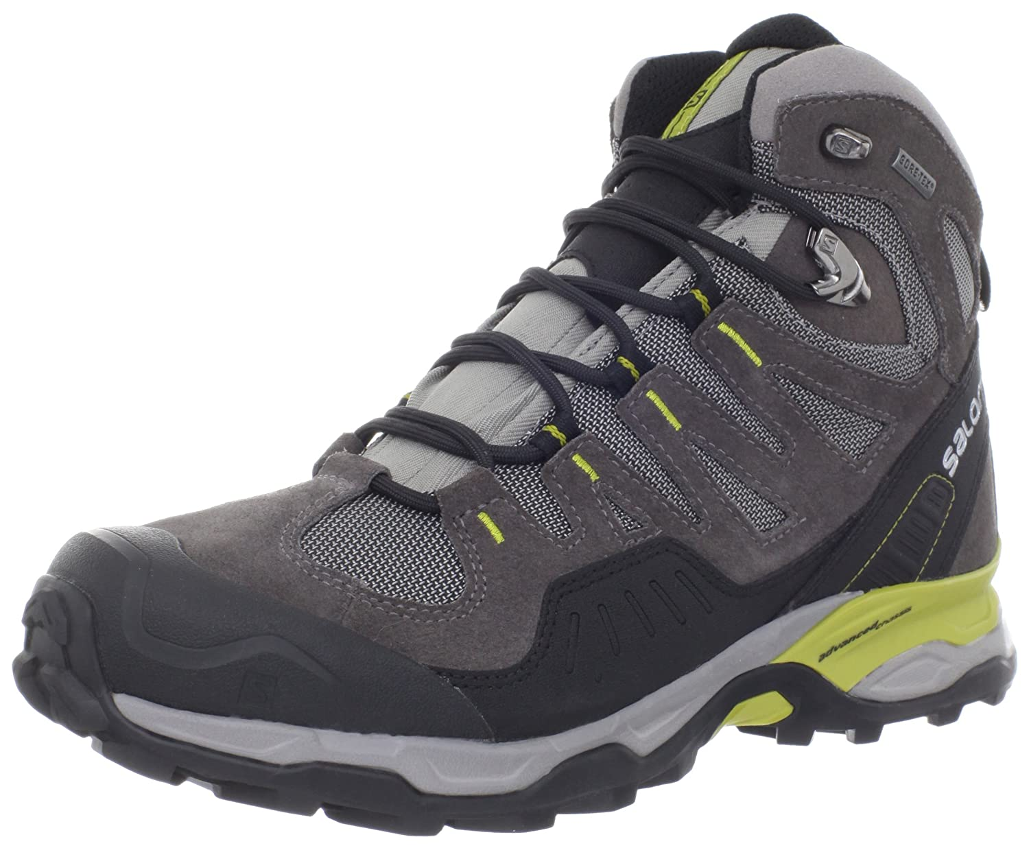 Salomon Conquest GORE TEX Waterproof Trail Wandern Stiefel 36UzO