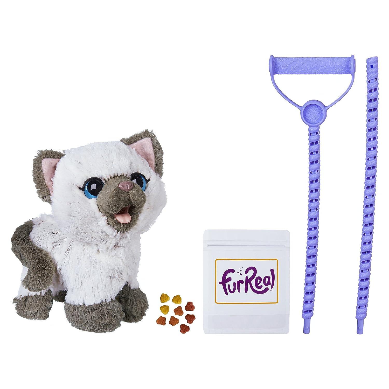 FurReal Friends Kami, My Poopin' Kitty My Poopin' Kitty Hasbro C1156