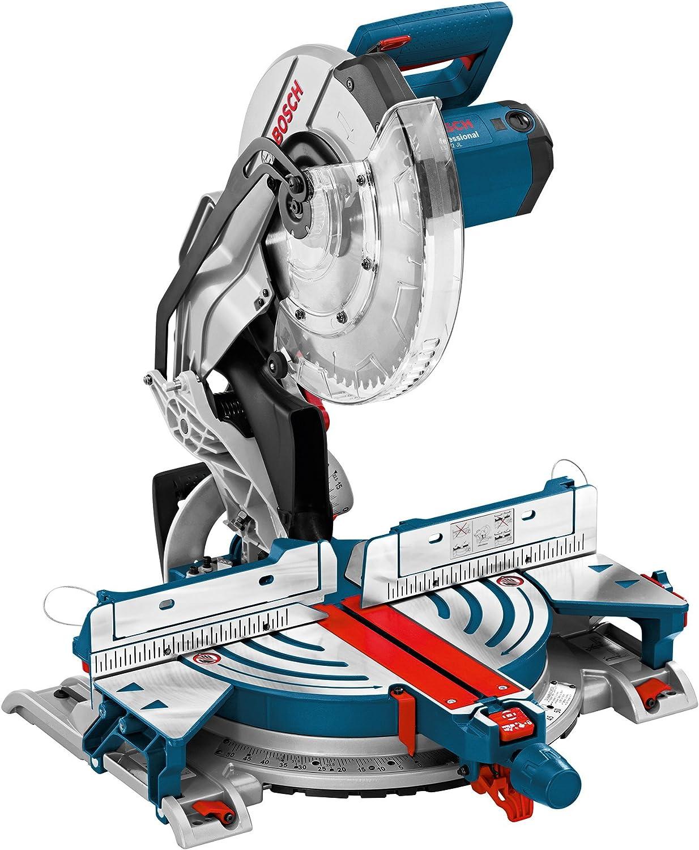 Bosch GCM 12 JL - Sierra circular (20.2 kg, 56 cm, 65 cm): Amazon ...