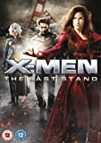 X-Men: The Last Stand [DVD] [2006]