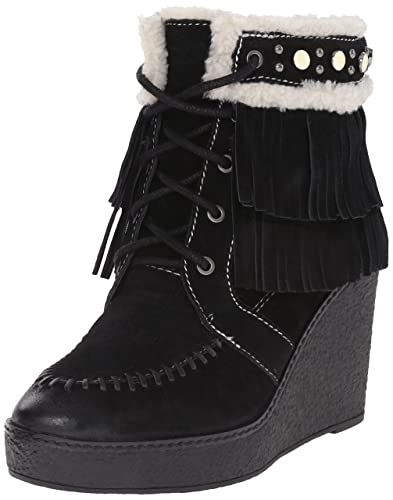 Women's Kemper Boot